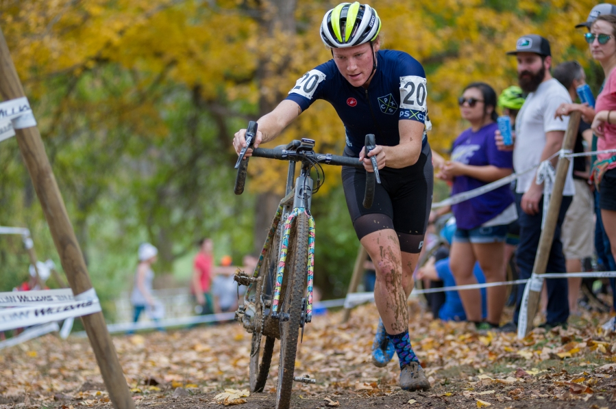 Cyclocross Pan American Championships