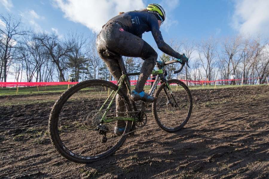 Major Taylor Cyclocross